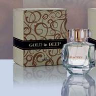 Roxanne Eau De Perfum Gold In Deep (100ml)