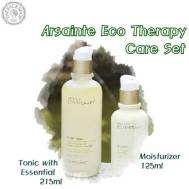 The Face Shop Arsainte Eco-Therapy Set Tnic 170ml + Moisturizer 125ml (FSS-09SET)
