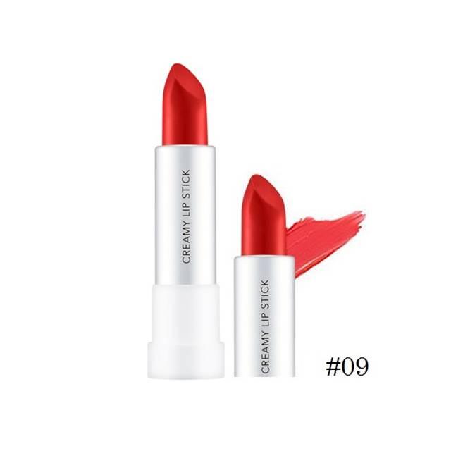 Nature Republic Creamy Lipstick 3.9ml (NRL-17)