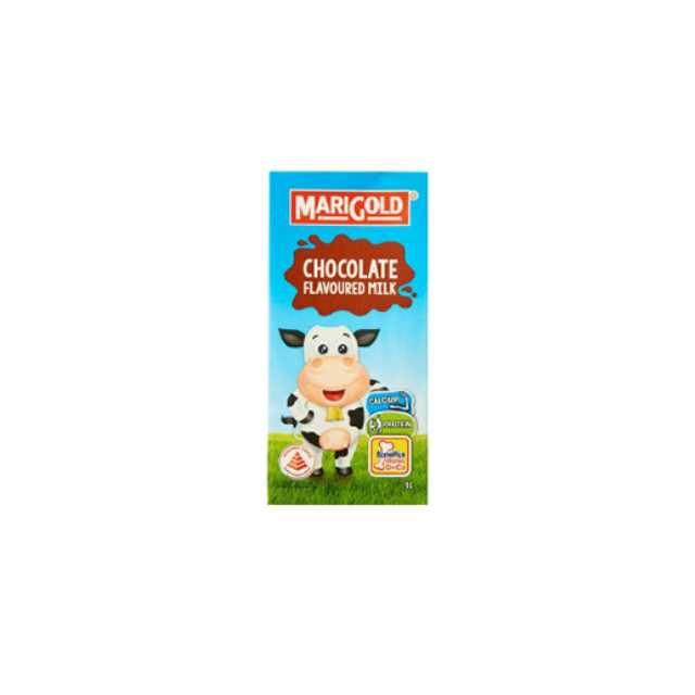 Marigold  UHT Chocolate Milk (1L)