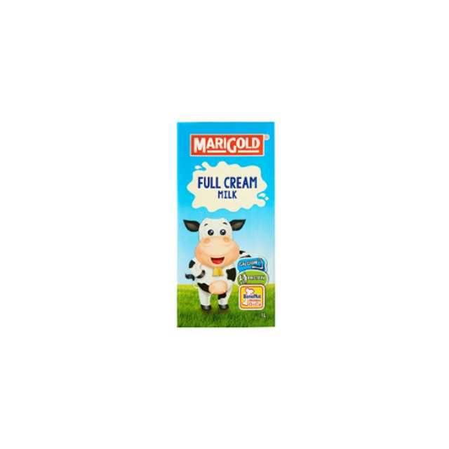 Marigold UHT Full Cream Milk Drink (1L)