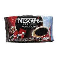Nescafe Red Cup Stick Pack Coffee 48`s (2g)