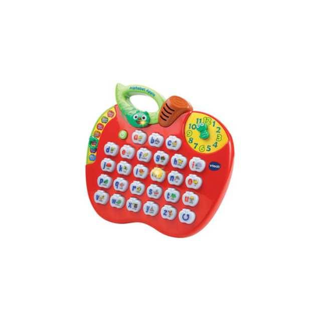 Vtech Alphabet Apple (TTVTF101003) (1 Pcs)