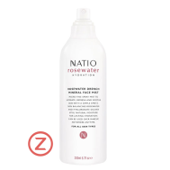 Natio Rose Water Hydration