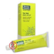 Thursday Plantation Tea Tree Head Lice Kit (9312146007579)