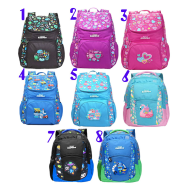 OZ KIDS Wrack and Dreamland Backpack