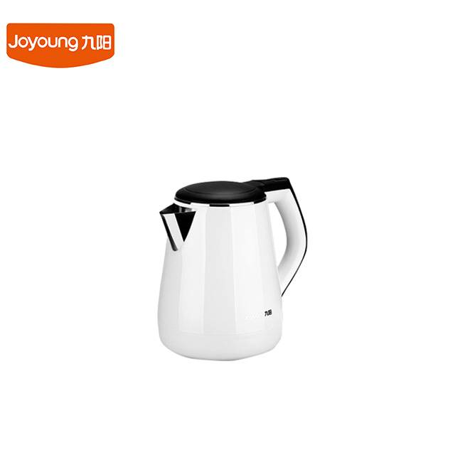 JOYOUNG Electric Automatic Power Off 304 Stainless Steel Kettle, 1.3 Liter (MODEL:JYK-13F05A)