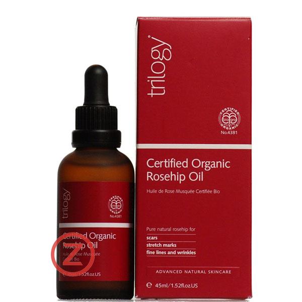Trilogy Rosehip Oil (9421017760762)