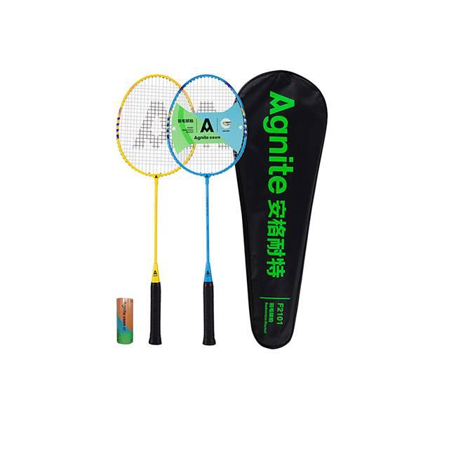 Agnite Cost-effective, Send The Ball Badminton Racket (F2101)