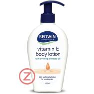 Redwin VE Body Lotion