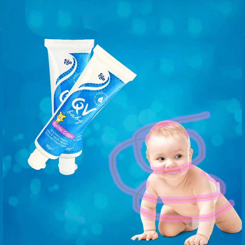 QV Baby Barrier Cream (9314839011955)
