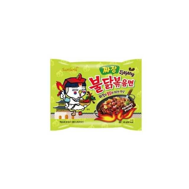 Samyang Jjajang HC Noodle 140g