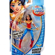Monument DC Super Hero Girls Wonder Woman (0887961282740)