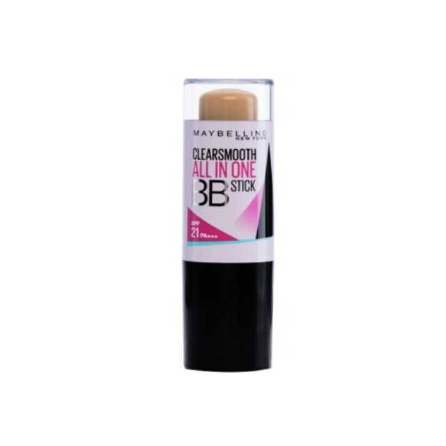 Maybelline Clear Smooth BB Stick 03 (G0962003)