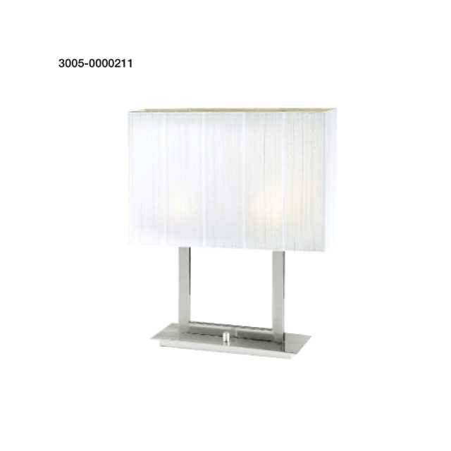 Light House Table Lamp (3005-0000211)