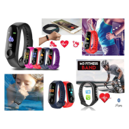 Harrier M3 Heart Rate & Blood Pressure Smart Watch