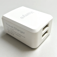 Hanye Mobile, Power Bank Dual Ports Charger CX03 (Free Gift - Li507 Dual Cable)