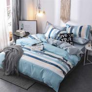 Naomi Microtex Single Size Bed Sheets No1