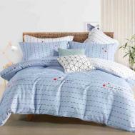 Naomi Microtex Single Size Bed Sheets No2
