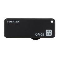 Toshiba Memory Stick 64GB USB 3.0 U365 USB3.0 Flash Drive 150MB/s slide
