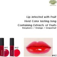 Innisfree New Vivid Jelly Tint (5.2g) (IFL-08)