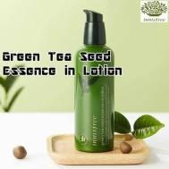 Innisfree Green Tea Seed Essence in Lotion (100ml) (IFS-16)
