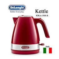 De'Longhi Kettle (KBLA 2000.Red)