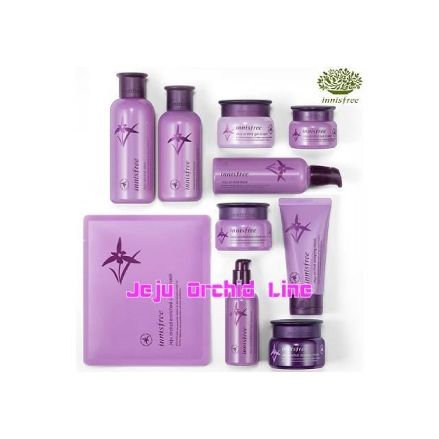 Innisfree Jeju Orchid Skin (200ml) (IFS-56)