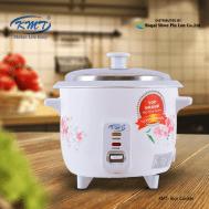 KMT Ricecooker 1.8L 300W (KMT-CFXB 15-3)