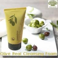 Innisfree Olive Real Cleansing Foam (150ml) (IFS-86CF)