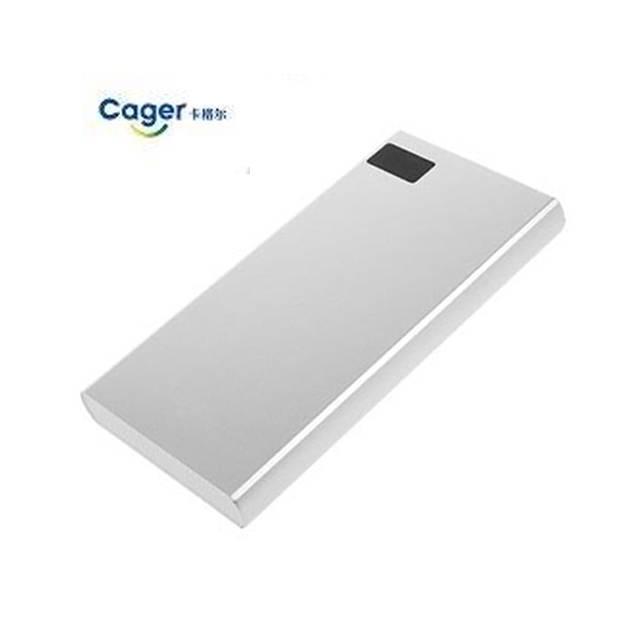 Cager 10000mAh Power Bank (S99) (Gift >>> Finger Ring)
