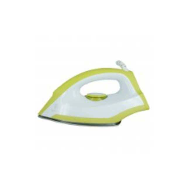 Electrolux Dry Iron ( 1000 W )Stainless Soleplate (EDI 1014)