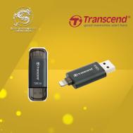 Transcend JetDriveGo300 ( iPhone OTG ) 128GB