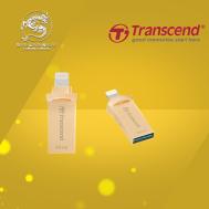 Transcend JetDriveGo500 ( iPhone OTG )128GB