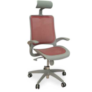 SV: TRENDY N COMFORT Office Chair (TC-811MM)