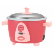 KHIND 0.6 Liters Electric Rice Cooker (RC-906)