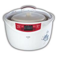 KHIND 3.2 Liters Anshin Double Boiler (DB-601)
