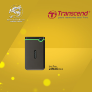 Transcend M3S/M3G ( Shock Proof Series ) HDD