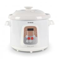 KHIND 4 Liter Slow Cooker/Soup Cooker (SC-399)