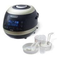 KHIND 5 Liter 20 Pre-Set Menu Multi Cooker (MC-50D)