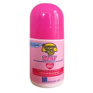 Banana Boat Sunscreen Protection Baby - Pink (BA01)