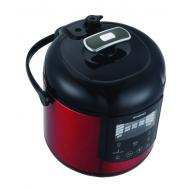 KHIND 6 Liters 3 In 1 Pressure Cooker (PC-6000)