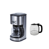 KHIND 12 Cups Coffee Maker (CM-100SS)
