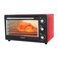 KHIND 30 Liter Oven Toaster (OT-30CR)