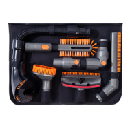 KHIND 7 Brushes Cleaning Kit (CK-7PCK)