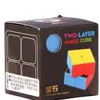 Monument Cube (2*2) (6923039172026)