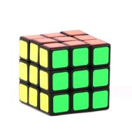 Monument Cube Black (3x3)(6923039171330)