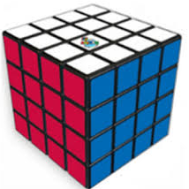 Monument Cube (4-4)(6948154201611)