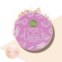 Baby Bright Face Blur CC Powder Pact #23