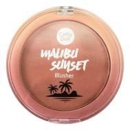 Cathy Doll Malibu Sunset Blusher #04 Winter